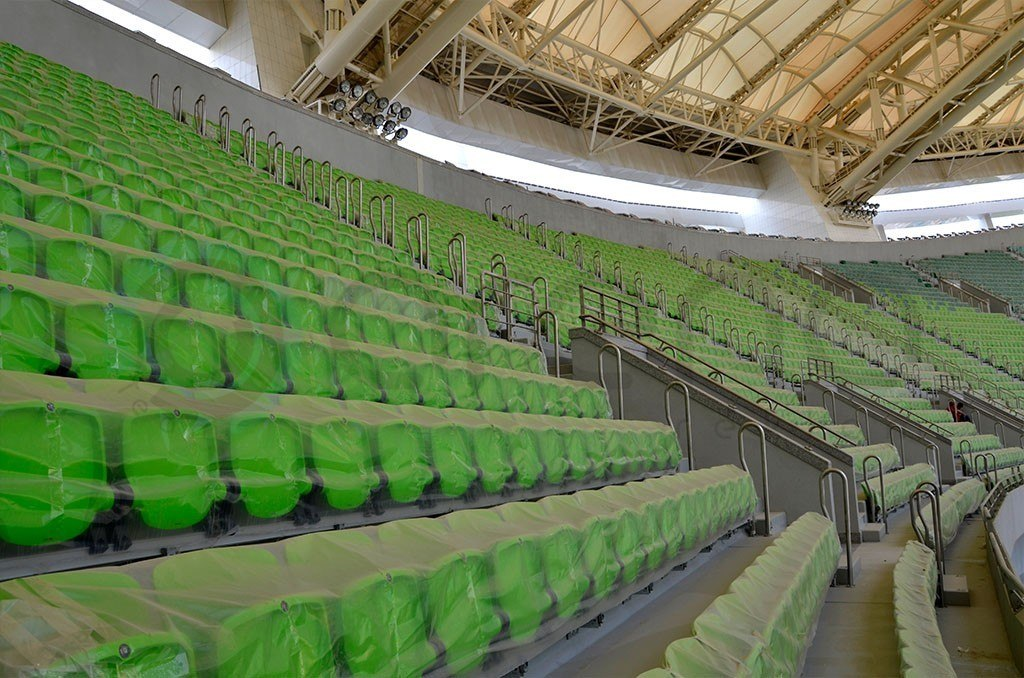 Olimpik Stadyum Kompleksi