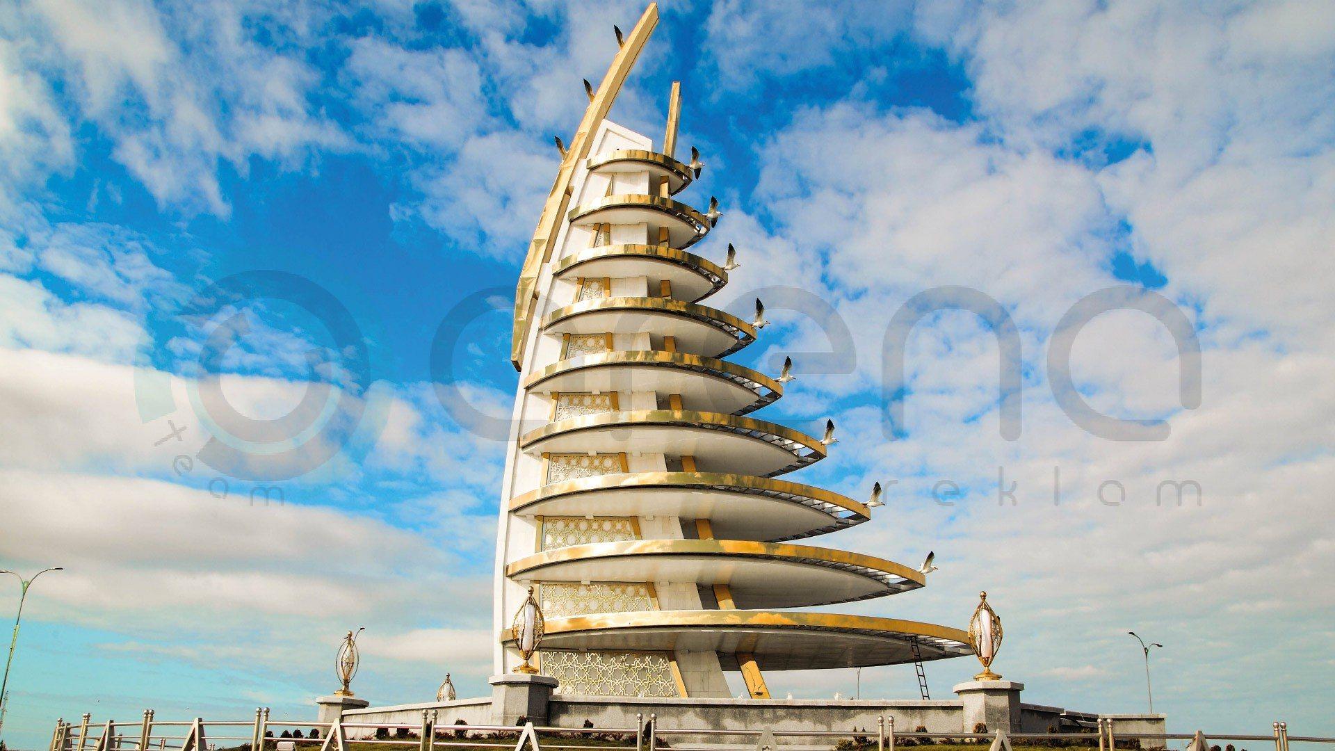 Yelken Anıtı