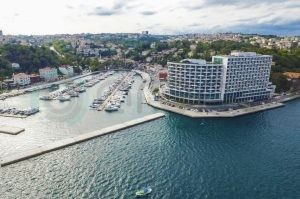 The Grand Tarabya Otel